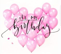 IT'S MY BIRTHDAY 🎂 31 whole years young today! 🎉 To celebrate I'm offering off all wedding stationery and business stationery orders ⭐️ Happy Birthday 22, Happy Birthday Wishes Photos, Birthday Quotes For Me, Happy Birthday Wallpaper, Best Birthday Wishes, 14th Birthday, Birthday Messages, Birthday Images, Birthday Greetings