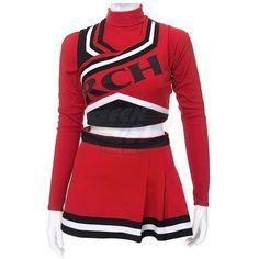 Halloween Costumes For Teens Girls, Halloween Outfits, Costumes For Women, Halloween Inspo, Halloween 2020, Cheerleading Uniforms, Cheerleading Outfits, Cheer Uniforms, Drill Team Uniforms