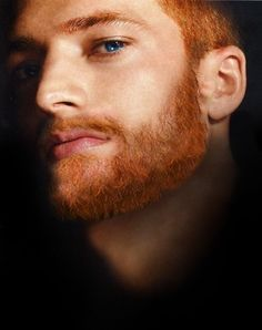 sexy red haired men - Google Search