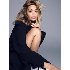 "195.3k Likes, 679 Comments - Rita Ora (@ritaora) on Instagram: ""Y O U R  S O N G"""