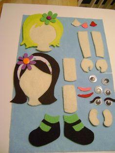 God made me felt board quiet book Felt Board Stories, Felt Stories, Felt Books, Quiet Books, Quiet Book Patterns, Sunday School Crafts, Doll Quilt, Busy Book, Book Activities
