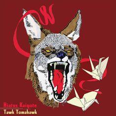 Hiatus Kaiyote - Tawk Tomahawk