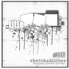 Sketch #146-Design Team Reveal