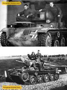 Kiszerelt fegyverzettel ,az első fotón alatta lévő fotón már útban Esztergom -tábor 1942.