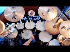 Vic Firth Factory Tour (Part 1) - YouTube
