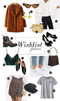 wishlist #fashion #trends #winter My Wish List, Polyvore, Coconut, Clothes, Image, Black, Winter, Fashion Trends, Trends