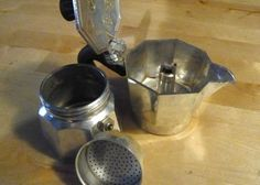 """Make your Starbucks lattè right at home without leaving..... Taste just about the same, just get some fresh ground espresso from Starbucks..... Steep on """"press heads"""""""