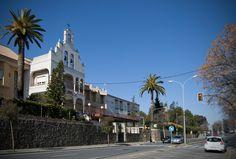 Residencia Santa Teresa de Journet