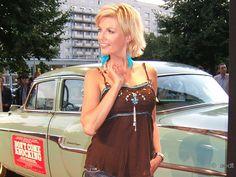 deutschlandpremiere don't come knocking mit wim und donata wenders: Foto 17