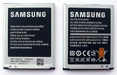 Buy Battery Samsung Galaxy S III S3 i9300 2100mAh EB-L1G6LLU Replacement Part Mobile Phone Accessory - Non-Retail Packaging - Silver USED for 19.99 USD   Reusell