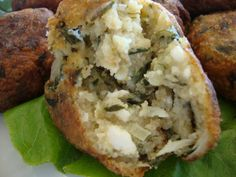 First Bite, Greek Recipes, Bon Appetit, Baked Potato, Side Dishes, Recipies, Appetizers, Food And Drink, Cooking Recipes