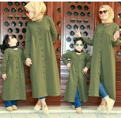 Baju gamis anak Baju gamis anak Baju gamis anak The post Baju gamis anak appeared first on Fashion Chic. Outfit Chic, Casual Hijab Outfit, Hijab Chic, Mother Daughter Matching Outfits, Mother Daughter Fashion, Islamic Fashion, Muslim Fashion, Sweatshirt Outfit, Abaya Mode