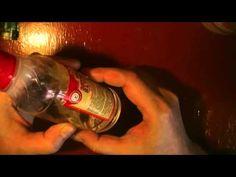 Клей для поделок из раскрошенных корпусов от зажигалок - YouTube
