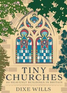 Travel writer Dixe Wills presents his pick of Scotland's top five tiny churches, ranging from a tiny tin tabernacle to a miniature Byzantine-style church tucked between a chip shop and a hairdressers. Travel Writing Books, Church Of Scotland, Mechanical Clock, Medieval Paintings, Old Churches, Episcopal Church, England And Scotland, St Thomas, Historical Architecture