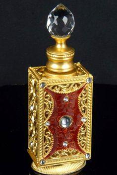 Osmanlı Saltanat Kokuları
