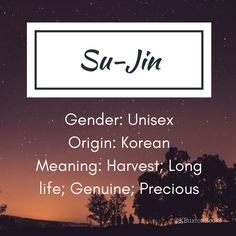 Find a Name for your Baby! - Rock Baby Names - Ideas of Rock Baby Names - Su-Jin boy and girls name Rock Baby Names Ideas of Rock Baby Names Su-Jin boy and girls name Korean Female Names, Korean Girls Names, Asian Names, List Of Girls Names, Girl Names, Korean Name List, Korean Words, Korean Phrases, Cute Baby Names