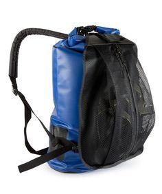 drybag for kayaking / sailing ??