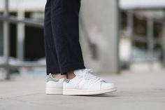 adidas Originals Stan Smith'#sneakers #shoes #kicks #jordan #lebron #nba #nike #adidas #reebok #airjordan #sneakerhead #fashion #sneakerscartel