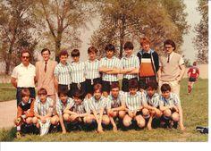 1984 : Giovanissimi Trevigliese