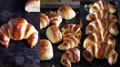 Croissants from scratch - We Knead to Bake#2