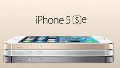 iPhone 5se Göründü!