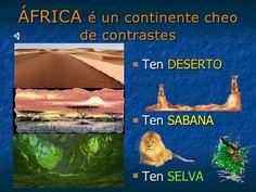 África para niños