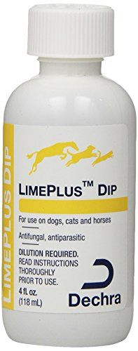 Dechra LimePlus Dip Pest Control Supply 4Ounce >>> For more information, visit image link.
