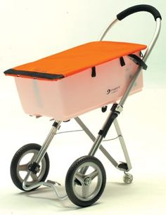 Leggero Trolly Bike Trailer