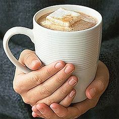 Hot Cocoa - Ross Sveback