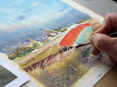 aquarelle_watercolor-red-sail-48