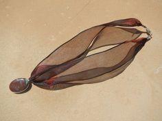 Red Jasper Gemstone Pendant Necklace via Etsy https://www.etsy.com/listing/127817760/red-jasper-gemstone-pendant-necklace?ref=shop_home_active