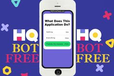 Free HQ Trivia Bot Available for Download for iOS, Android & Windows - 90% Accurate Answer Predictions!