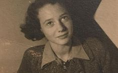 How Dita Kraus became the librarian of Auschwitz - in her own words Camping Set Up, Little Truck, Days And Months, Anne Frank, Latest Books, World History, Bergen, People Like, Orice