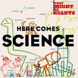 Free MP3 Songs and Albums - CHILDRENS MUSIC - Album - $5.99 -  Here Comes Science (Amazon MP3 Exclusive Version)