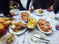 Rouga, Thessaloniki: See 561 unbiased reviews of Rouga, rated 4.5 of 5 on… Skiathos, Corfu, Thessaloniki, Macedonia, Places To Eat, Trip Advisor, Heraklion, Rhodes, Athens