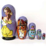 Disney Nesting Dolls.