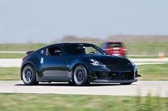 Serious #style.  #Nissan #370Z #TueZday #Znation #carsofinstagram #cargram #instacars : @angryblackz34