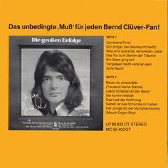 Bernd Clüver - Mike Und Sein Freund (Vinyl) at Discogs 1976