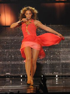 #Beyonce on the Mrs. Carter Show World Tour #Queenbey