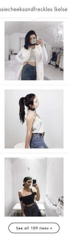 """rosiecheeksandfreckles (kelsey)"" by alba-mudarra on Polyvore featuring intimates, shapewear, bodysuit, tops, body, body suit, dance, bags, backpacks y accessories"
