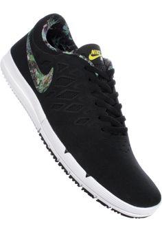 Nike-SB Nike-Free-SB, Shoe-Men, black-gorgegreen #ShoeMen #MenClothing #titus #titusskateshop