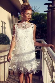 Nurit Hen 2014 » BestDress - cайт о платьях!
