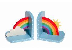 Serre-livres Rainbow - Enfants - La boutique de Louise