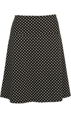 skirt king louie: polkadots but different