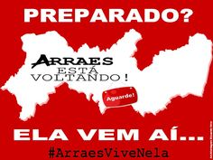 Blog do Eduardo Nino : #ArraesViveNela