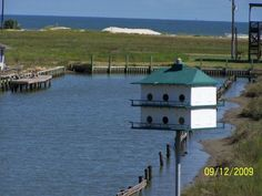 THE FISHING IS GREAT The Best of Both World's, Surfside Beach - Home Vacation Rentals $1900/wk