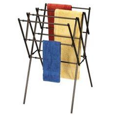 Clothes Drying Rack Target Seville Classics 3Tier Utility Shoe Rack Mocha  Walmart