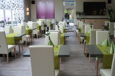 Restaurant | H+ Hotel Erfurt