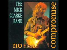 The Mick Clarke Band - Talking With The Blues