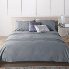 couvre lit bouclair maison b e d s pinterest. Black Bedroom Furniture Sets. Home Design Ideas